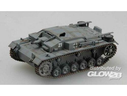 Easy Model Stug III Ausf.E Sturmgeschutz-Abteilung 197 Russia 1942 1:72 (36143)