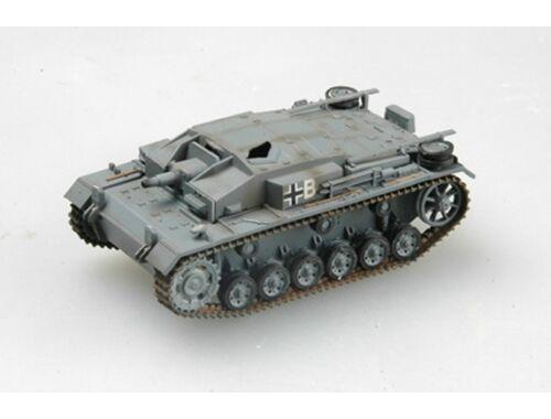 Easy Model Stug III Ausf.E Sturmgeschutz-Abteilung 249 Russia 1942 1:72 (36144)