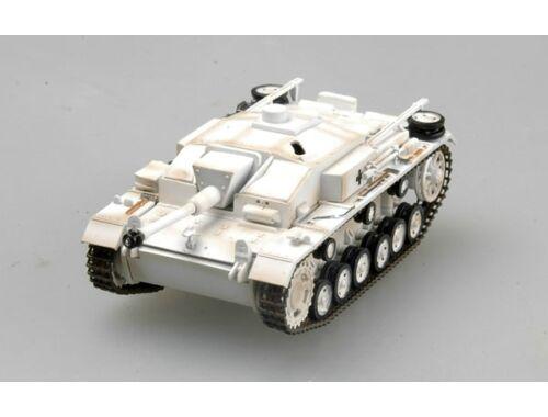 Easy Model Stug III Ausf.F Russia,1942 1:72 (36145)