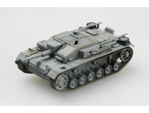 Easy Model Stug III Ausf.F Sturmgeschutz-Abteilung 201,1942 1:72 (36146)