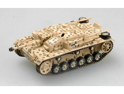 Easy Model Stug III Ausf.F Italy 1943 1:72 (36147)