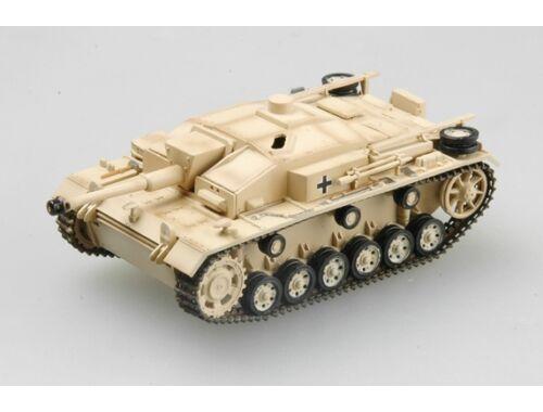 Easy Model Stug III Ausf.F/8 Sturmgeschutz-Abteilung 90 TYNNC 1942 1:72 (36148)