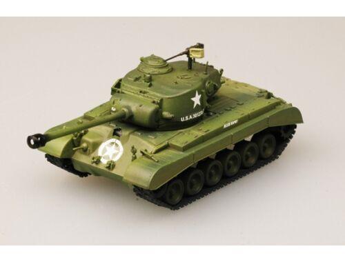 Easy Model M26 Heavy Tank-8th Armored Div. 1:72 (36200)