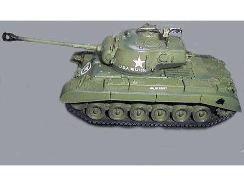 Easy Model M26 E2 Heavy Tank-U.S. ARMY 1:72 (36202)