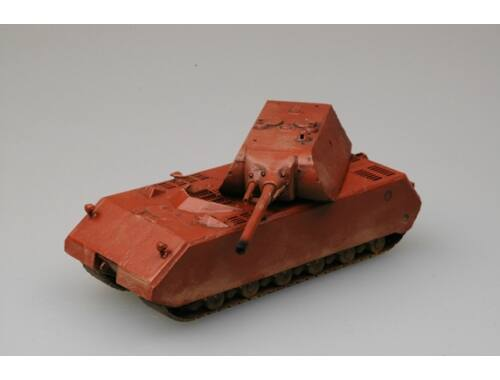 Easy Model MOUSE Tank-German Army (Basic color) 1:72 (36203)