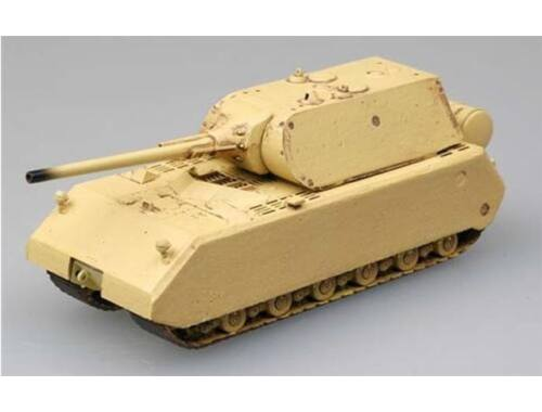 Easy Model MOUSE Tank-German Army (Sand color) 1:72 (36206)