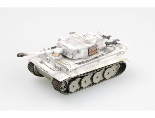 """Easy Model Tiger I (Early)-SS """"LAH"""",Kharkov,1943 1:72 (36208)"""