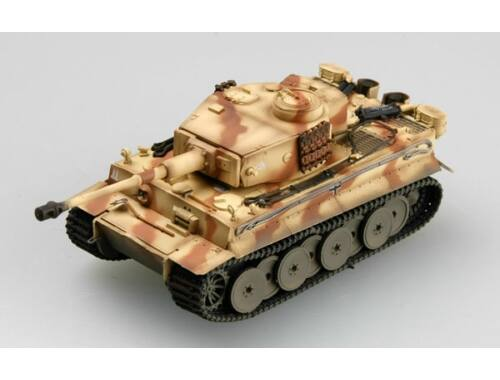 Easy Model Tiger I (Early)-Das Reich-Russia,1943 1:72 (36210)