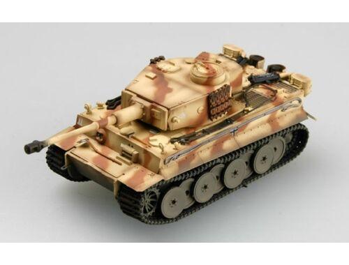 Easy Model Tiger I (Early)-Das Reich-Russia,1943 1:72 (36210)