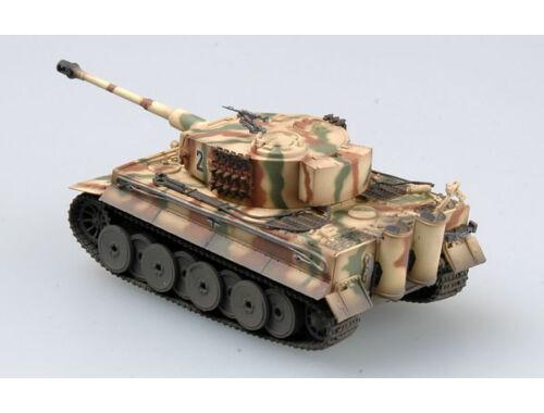 Easy Model Tiger I (Middle)-sPzAbt.508, Italy,1944 1:72 (36212)