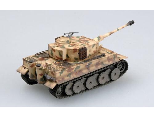 Easy Model Tiger I (Middle)-sPzAbt.510,1944 1:72 (36213)