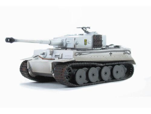 Easy Model Tiger I (Middle)-sPzAbt.506, Russia 1943 1:72 (36214)