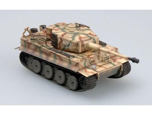 Easy Model Tiger I (Middle)-sPzAbt.509, Russia 1943 1:72 (36215)