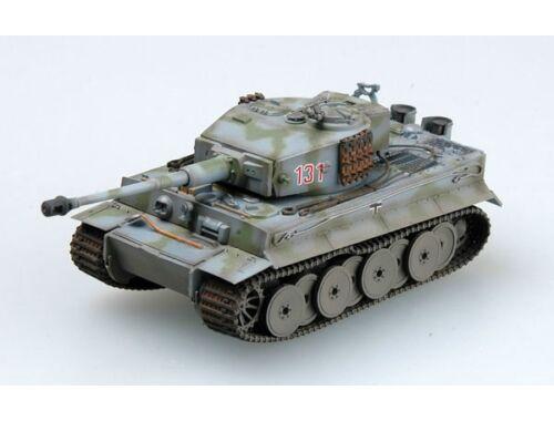 Easy Model Tiger I (Middle)-sPzAbt.101, Normandy 1943 1:72 (36216)