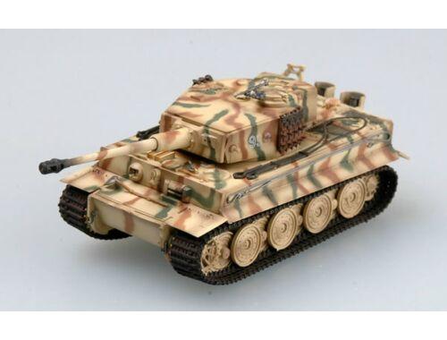 "Easy Model Tiger I (Late) ""Totenkopf"" Panzer Division 1944, Tiger 933 1:72 (36218)"