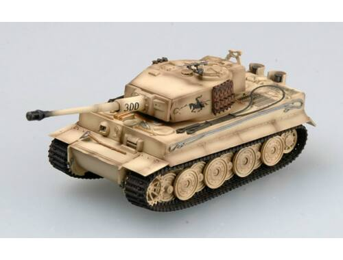 Easy Model Tiger I (Late)) Schwere Pz.Abt.505, 1944, Russia,Tiger 300 1:72 (36219)