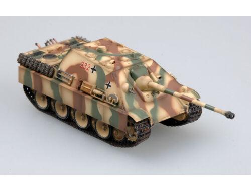 Easy Model Jagdpanther-s.Pz.JgAbt.654 France July1944 1:72 (36241)