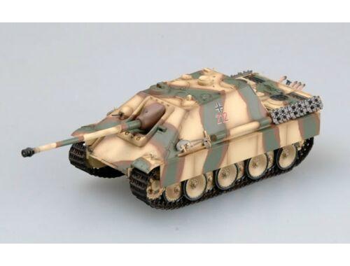 Easy Model Jagdpanther-s.Pz.JgAbt.654 France May 1944 1:72 (36242)