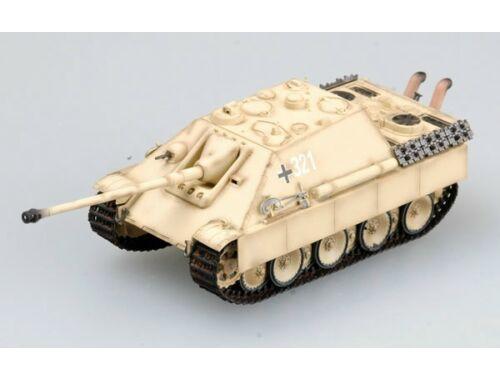 Easy Model Jagdpanther-s.Pz.JgAbt.654 France Autumn 1944 1:72 (36243)