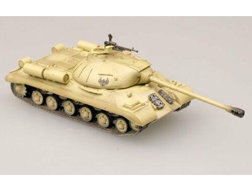 Easy Model JS-3 heavy tank-the Egyptian JS-3M 1:72 (36246)
