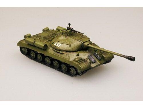 Easy Model JS-3 heavy tank-chinese border1972 1:72 (36247)