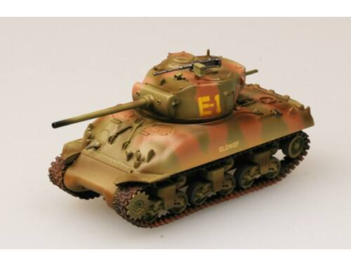 Easy Model M4A1 (76)W -2nd Armored Div. 1:72 (36248)