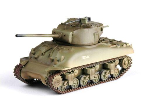 Easy Model M4A1 (76)W -7th Armored Brigade 1:72 (36249)