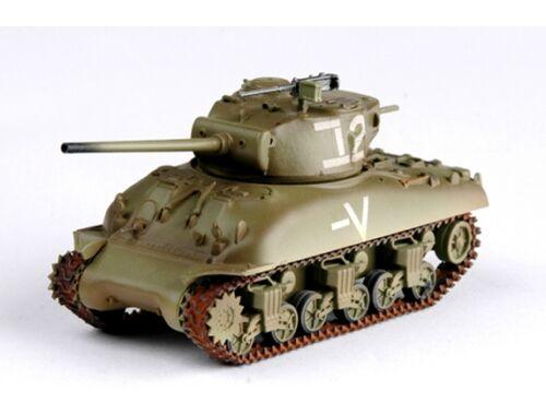 Easy Model M4A1 (76)w-Israeli Armored Brigade 1:72 (36250)