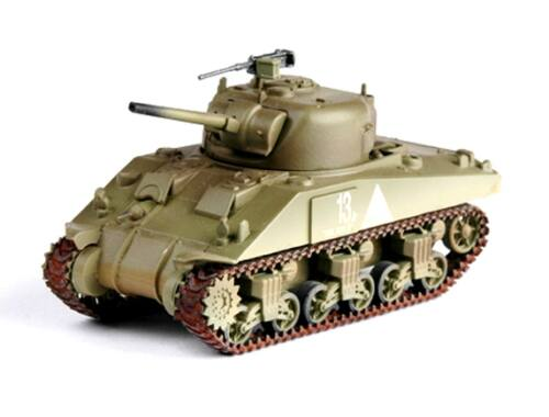 Easy Model M4 Tank (Mid.)-6th Armored Div. 1:72 (36251)