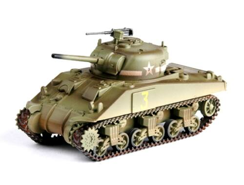 Easy Model M4 Tank (Mid.)-1st Armored Div. 1:72 (36252)
