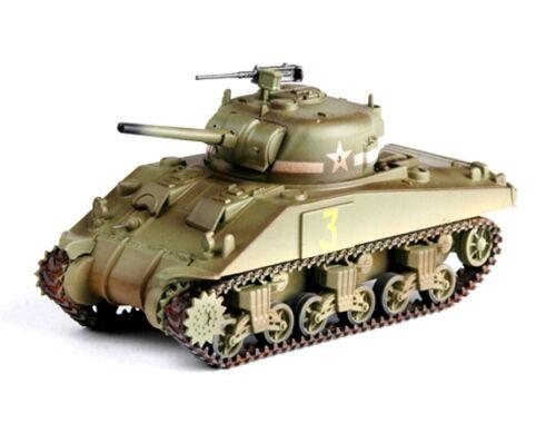 Easy Model M4 Tank (Mid.)-1st Armored Div. 1:72 (36252)