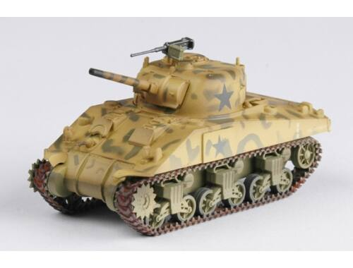 Easy Model M4 Tank (Mid.)-4th Armored Div. 1:72 (36253)
