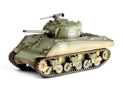 Easy Model M4A3 Middle Tank 1944 Normandy 1:72 (36255)