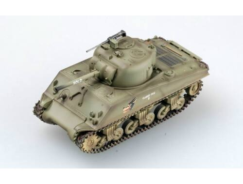 Easy Model M4A3 Middle Tank U.S ARMY 1:72 (36256)