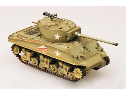 Easy Model M4A3 (76)W 37th Tank Bat.4th Div. 1:72 (36260)