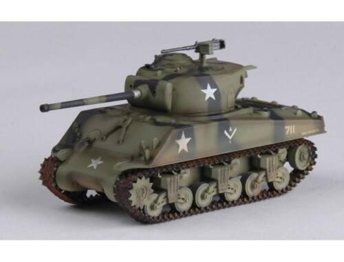 Easy Model M4A3 (76)W 714th tank Bat.12th Div. 1:72 (36261)