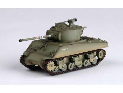 Easy Model M4A3 (76)W 4th Tank Bat. 1st Div. 1:72 (36262)