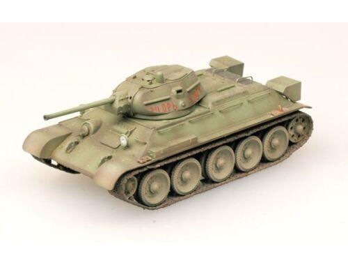 Easy Model T-34/76 Model 1942 Moscow Field 1:72 (36264)