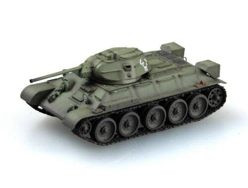 Easy Model T-34/76 Russian Army 1942 1:72 (36265)