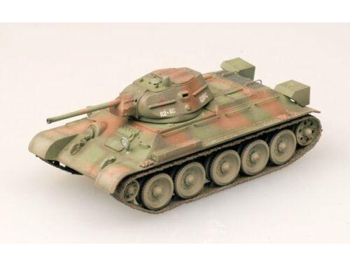 Easy Model T-34/76 Model 1942 South Russia 1:72 (36266)