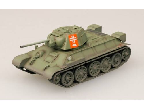Easy Model T-34/76 Russian Army 1:72 (36268)