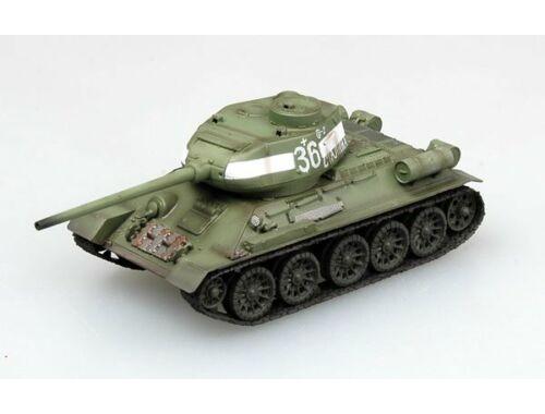 Easy Model T-34/85 Model Russian Army 1:72 (36270)