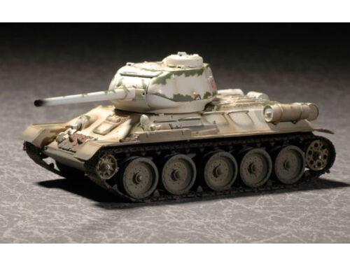 Easy Model T-34/85 Model winter marking 1:72 (36271)