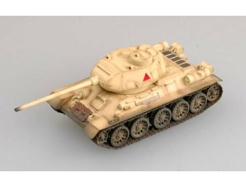 Easy Model T-34/85 Egyptian Army 1:72 (36272)
