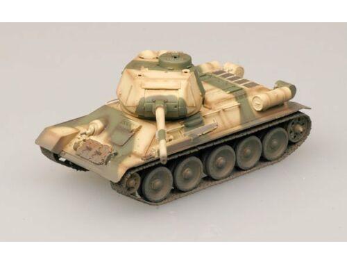 Easy Model T-34/85 Iraqi Army 1:72 (36273)