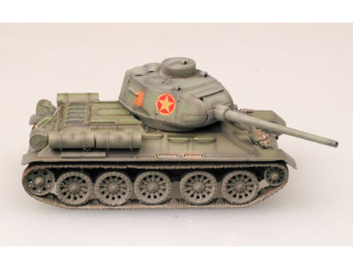 Easy Model T-34/85 Vietnam Army 1:72 (36274)