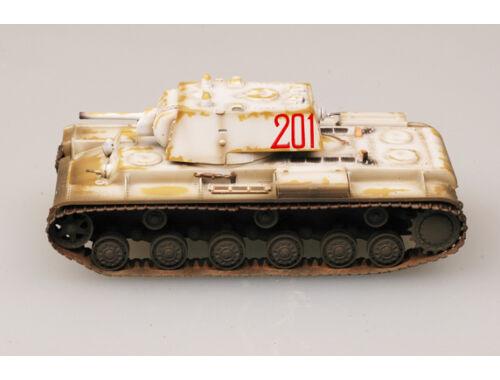 Easy Model KV-1 Russian Captured 1:72 (36279)