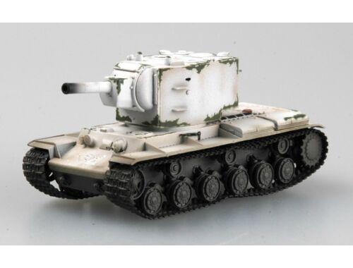 Easy Model KV-2 tank Russian Army 1:72 (36283)