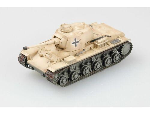 Easy Model KV-1 Pz.Kpfw.756(r) 22nd Armored Div. 1:72 (36285)