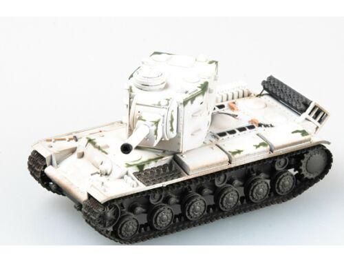Easy Model KV-2 Pz.Kpfm.754(r) Abt.56(white) 1:72 (36286)